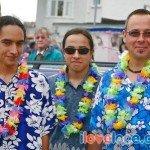 Looe Carnival 2008 - 27
