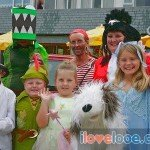 Looe Carnival 2008 - 39