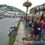 Looe Duck Race 2009 - 10