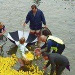 Looe Duck Race 2009 - 30