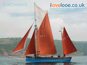 Looe Lugger Our Daddy