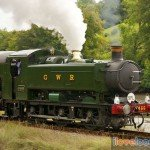11-Steam-Train-Looe