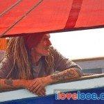 Looe Lugger Regatta 2009 - 17