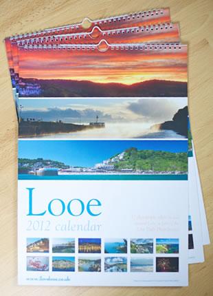 Looe calendar 2012