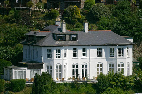 Looe hotels cornwall has detailed hotel information on - Hotels in looe cornwall with swimming pool ...