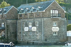 The Old Mill Gift Centre
