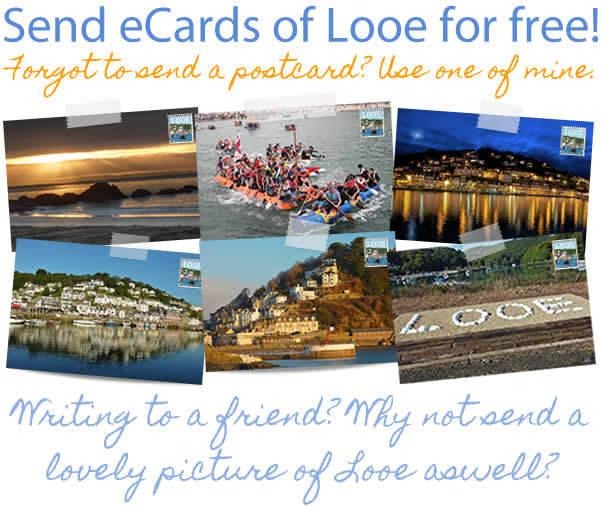 Send ecards of Looe