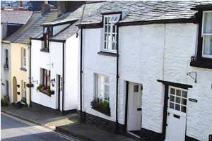 Spinnaker Cottage