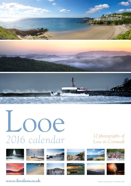 Looe Calendar 2016