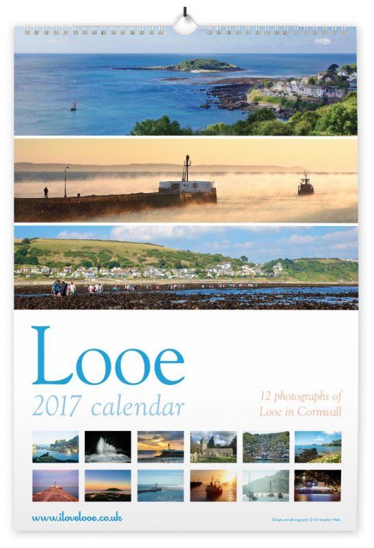 Looe calendar 2017