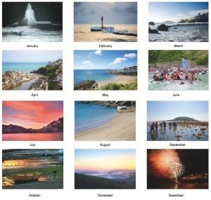 Month Calendar Photos 2016