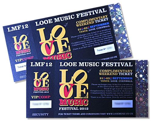 Looe Food Festival