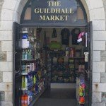 The Guildhall Market
