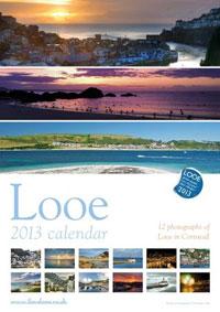 Looe Calendar 2013