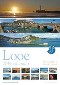 Looe Calendar 2014