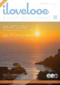 Looe iMag February 2013