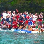 Looe Raft Race 2012 - 12