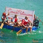 Looe Raft Race 2012 - 19
