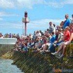 Looe Raft Race 2012 - 8