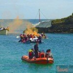 Looe Raft Race 2012 - 9