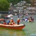 Looe Raft Race 2013 - 55