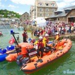 Looe Raft Race 2013 - 57