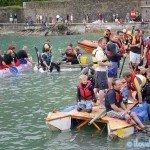 Looe Raft Race 2014 - 02