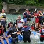 Looe Raft Race 2014 - 04