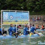 Looe Raft Race 2014 - 06