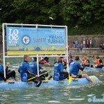 Looe Raft Race 2014 - 06