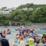Looe Raft Race 2014 - 07