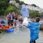 Looe Raft Race 2014 - 08