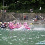 Looe Raft Race 2014 - 09