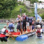 Looe Raft Race 2014 - 10