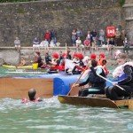 Looe Raft Race 2014 - 12