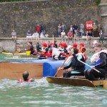 Looe Raft Race 2014 - 12