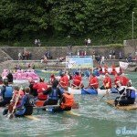 Looe Raft Race 2014 - 14