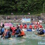 Looe Raft Race 2014 - 14