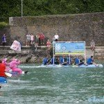 Looe Raft Race 2014 - 16