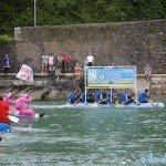 Looe Raft Race 2014 - 16