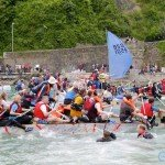 Looe Raft Race 2014 - 17