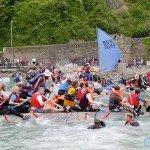 Looe Raft Race 2014 - 17