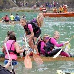 Looe Raft Race 2014 - 18