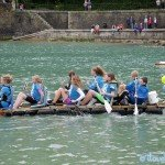Looe Raft Race 2014 - 19