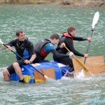 Looe Raft Race 2014 - 20