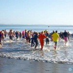 New Years Day Swim Looe 2012 - 04