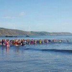 New Years Day Swim Looe 2012 - 07