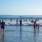 New Years Day Swim Looe 2012 - 14