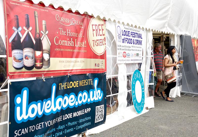 Looe Food Fest