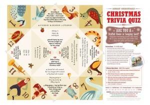 Christmas Quizz 2013